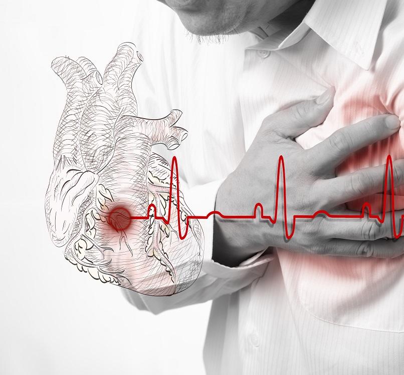 После запоя болит сердце что делать