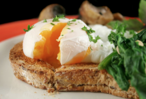 Яйца против инсульта- Телекардиолог