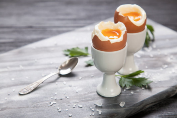 Яйца против инсульта Телекардиолог