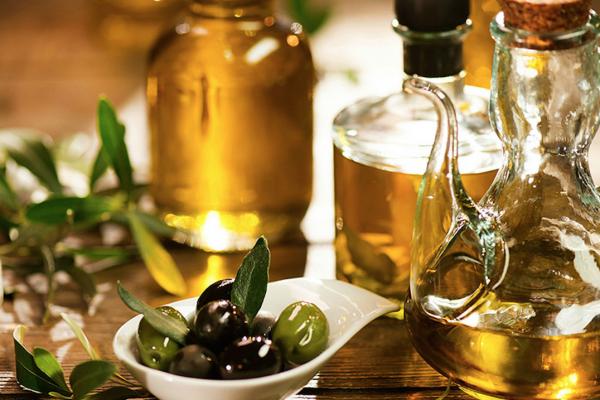 Оливковое масло- Телекардиолог