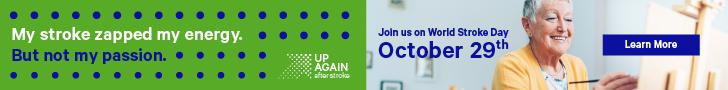 Всемирный день борьбы с инсультом- Телекардиолог